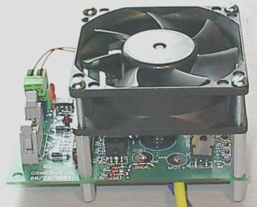 Robot Power Products Open Source Motor Control Osmc